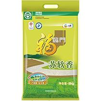 非东北米 福临门苏软香米8kg/袋 大米 中粮出品 米 大米